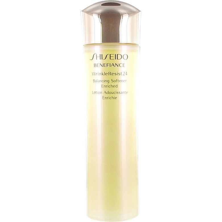 Shiseido Benefiance Wrinkle Resist Balancing Softener Enriched 150ml