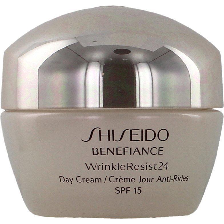 Shiseido Benefiance Wrinkle Resist Day Cream 50ml