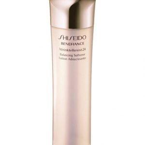 Shiseido Benefiance Wrinkle Resist24 Balancing Softener Hoitovesi 150 ml