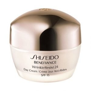Shiseido Benefiance Wrinkle Resist24 Day Cream Päivävoide 50 ml