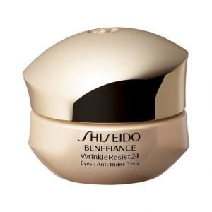 Shiseido Benefiance Wrinkle Resist24 Intensive Eye Contour Cream Silmänympärysvoide 15 ml