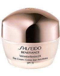 Shiseido Benefiance WrinkleResist 24 Day Cream SPF15 50ml