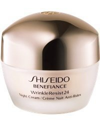 Shiseido Benefiance WrinkleResist 24 Night Cream 50ml