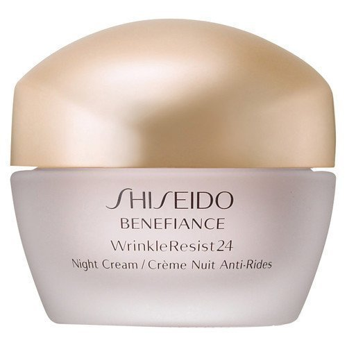 Shiseido Benefiance WrinkleResist 24 Night Cream