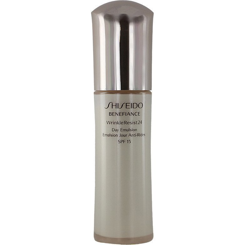 Shiseido Benefiance WrinkleResist24 Day Emulsion 75ml