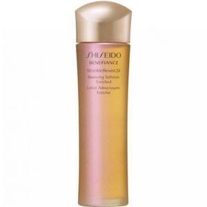 Shiseido Benefiance Wrinkleresist 24 Balancing Softener Enriched