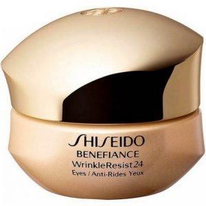 Shiseido Benefiance Wrinkleresist 24 Intensive Eye Contour Cream Silmänympärysvoide