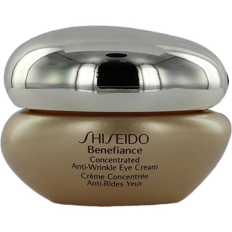 Shiseido Benefiancewrinkle Eye Cream 15ml