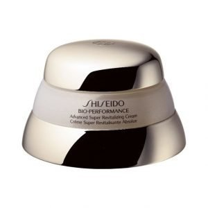 Shiseido Bio Performance Advanced Super Revitalizing Cream Voide 50 ml