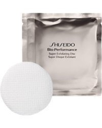 Shiseido Bio Performance Exfoliating Discs 8st