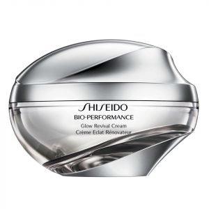Shiseido Bio-Performance Glow Revival Cream 50 Ml