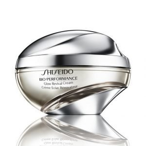 Shiseido Bio Performance Glow Revival Cream Hoitovoide 50 ml
