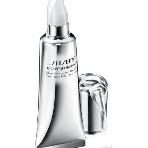 Shiseido Bio Performance Glow Revival Cream Silmänympärysvoide 15 ml