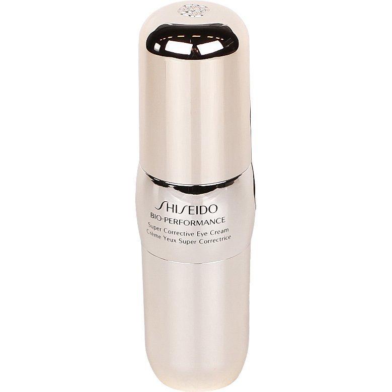 Shiseido Bio Performance Super Corrective Eye Cream 15ml