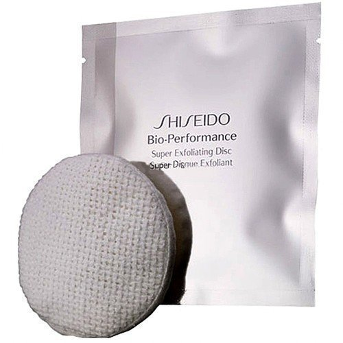 Shiseido Bio-Performance Super Exfoliating Discs
