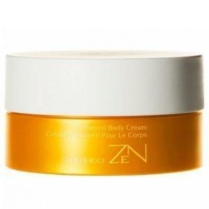 Shiseido Body Cream 200 Ml Vartalovoide