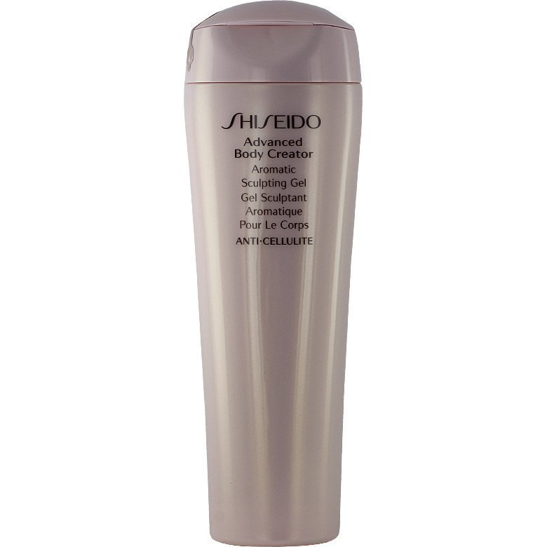 Shiseido Body Creator Aromatic Sculpting Gel 200ml