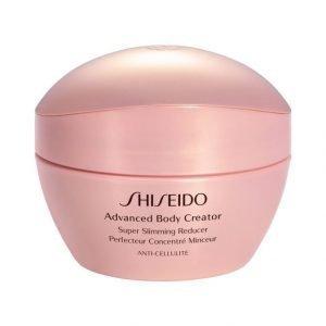Shiseido Body Creator Super Slimming Reducer Kiinteyttävä Geelivoide 200 ml