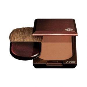 Shiseido Bronzer Aurinkopuuteri 12 g