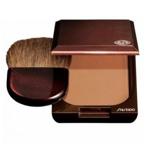 Shiseido Bronzing Powder 01 Light Aurinkopuuteri