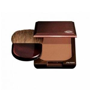Shiseido Bronzing Powder 03 Dark Aurinkopuuteri
