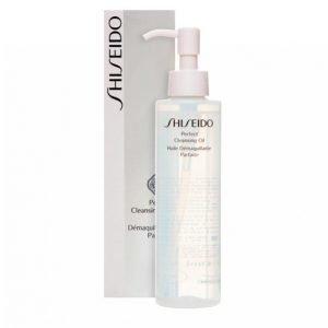 Shiseido Cleansing Oil