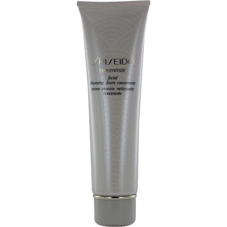 Shiseido Concentrate Facial Cleansing Foam 150ml