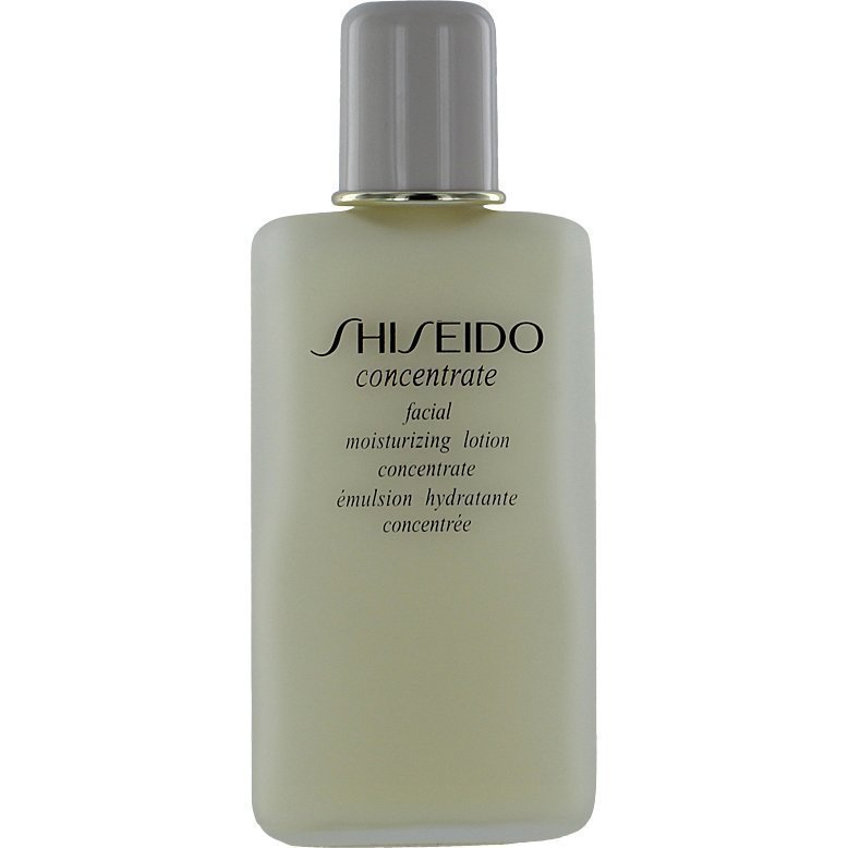 Shiseido Concentrate Facial Moisture Lotion 100ml