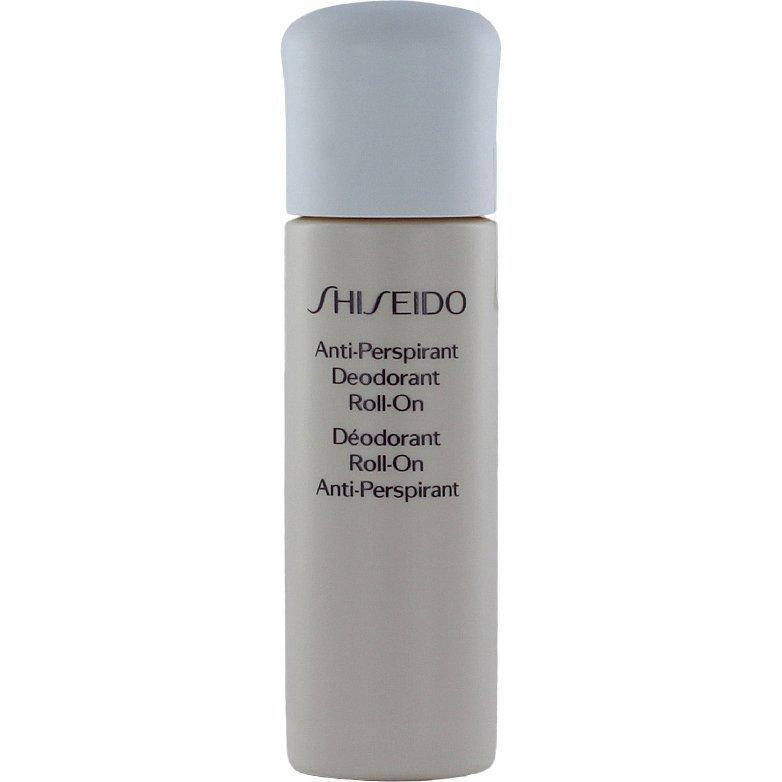 Shiseido Deodorant Anti-Perspirant Roll-onon 50ml