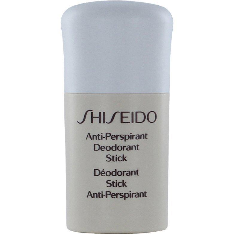 Shiseido Deodorant Anti-Perspirant Stick Stick 30ml