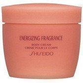 Shiseido Energizing Fragrance Body Cream
