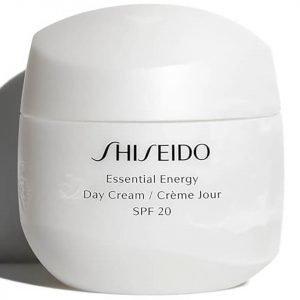 Shiseido Essential Energy Day Cream 50 Ml