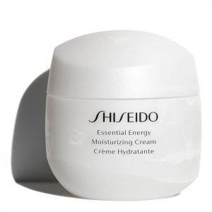 Shiseido Essential Energy Moisturising Cream 50 Ml