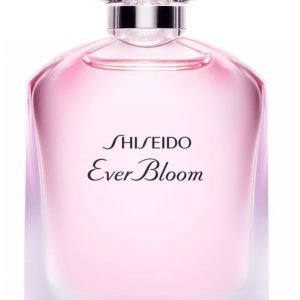 Shiseido Ever Bloom Eau De Toilette 50m Hajuvesi