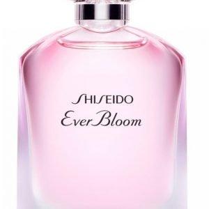 Shiseido Ever Bloom Eau De Toilette 50m Hajuvesi