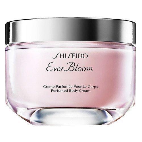 Shiseido Ever Bloom Perfumed Body Cream