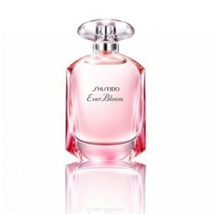 Shiseido Ever Bloom W Edp 50 Ml Hajuvesi