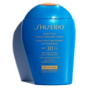 Shiseido Expert Sun Ageing Protection Lotion Spf30 100 Ml