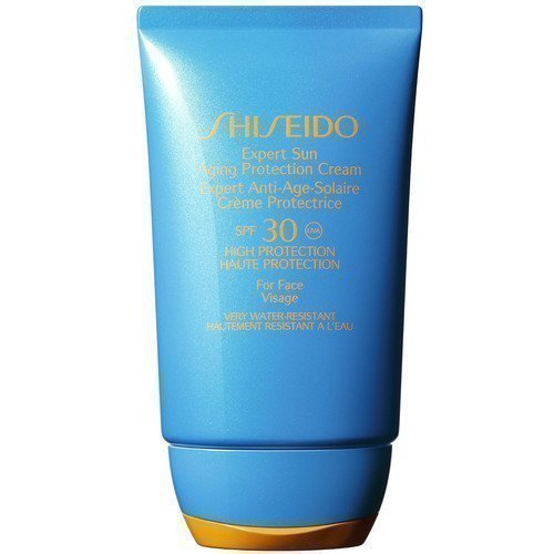 Shiseido Expert Sun Aging Protection Cream SPF 30