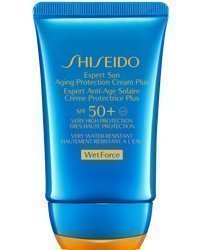 Shiseido Expert Sun Aging Protection Face Cream SPF50 50ml
