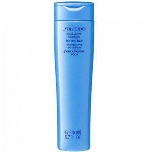 Shiseido Extra Gentle Shampoo Dry Hair