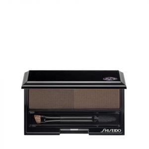 Shiseido Eyebrow Styling Compact Br602 4 G