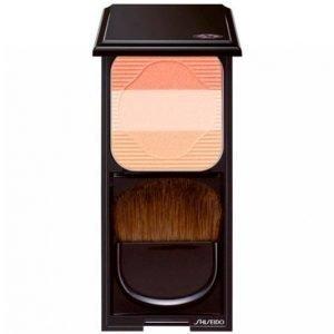 Shiseido Face Color Enhancing Trio Or1 Peach