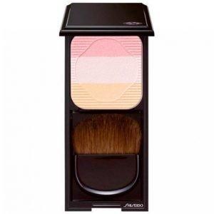 Shiseido Face Color Enhancing Trio Pk1lychee