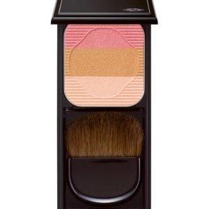 Shiseido Face Color Enhancing Trio Puuteripaletti