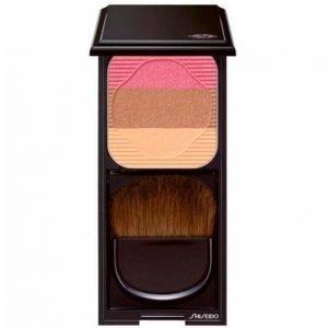 Shiseido Face Color Enhancing Trio Rs1plum