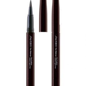 Shiseido Fine Eyeliner Nestemäinen Silmänrajauskynä