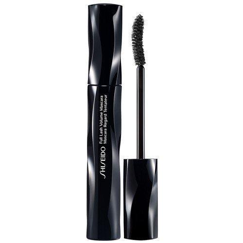 Shiseido Full Lash Volume Mascara Musta