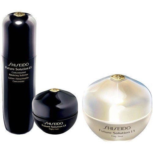 Shiseido Future Solution LX Daytime Protective Cream Set