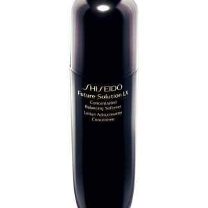 Shiseido Future Solution Lx Balancing Softener Hoitovesi 150 ml